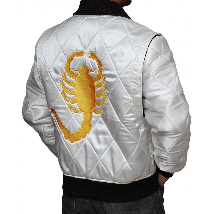 Ryan Gosling Jacket