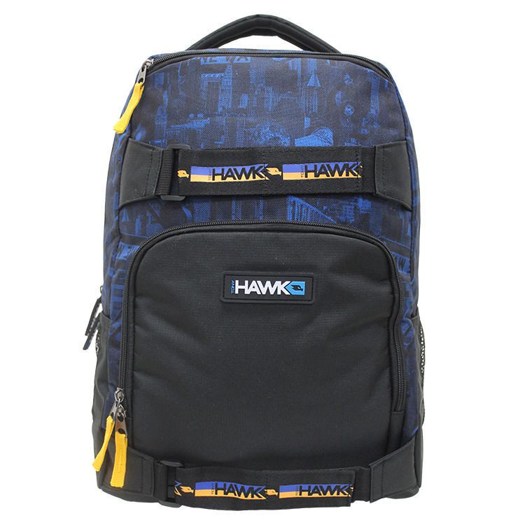 Tony Hawks Pro Skater 1 + 2 Backpack