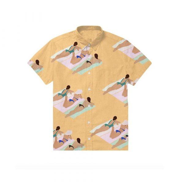John B Shirt