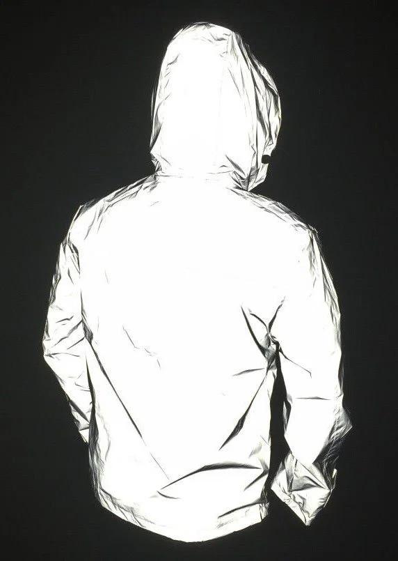 Silver Kendrick Lamar Lovely Hoodie Jacket