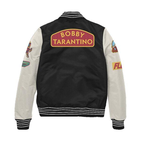Bobby Tarantino Bomber Jacket