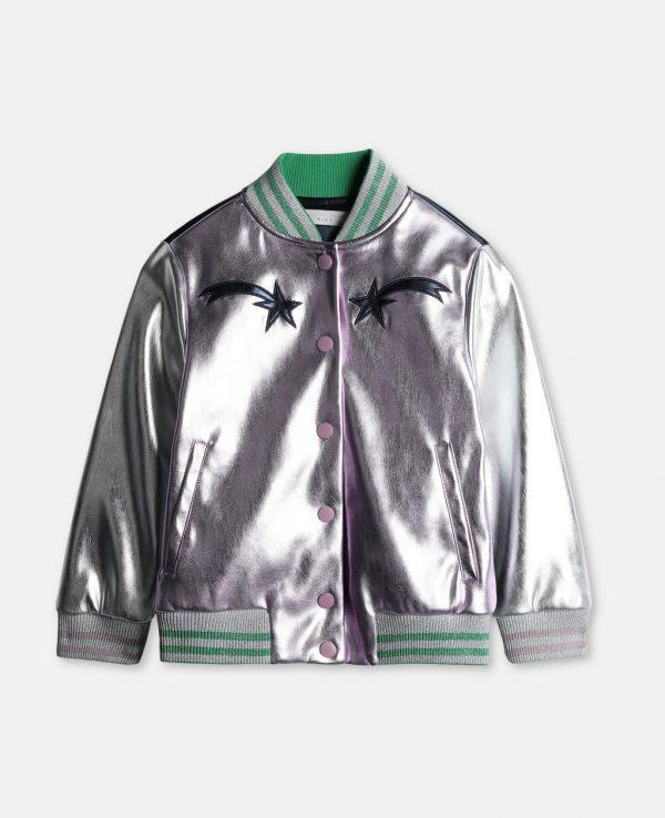 Diane Johnson Black-ish Varsity Jacket