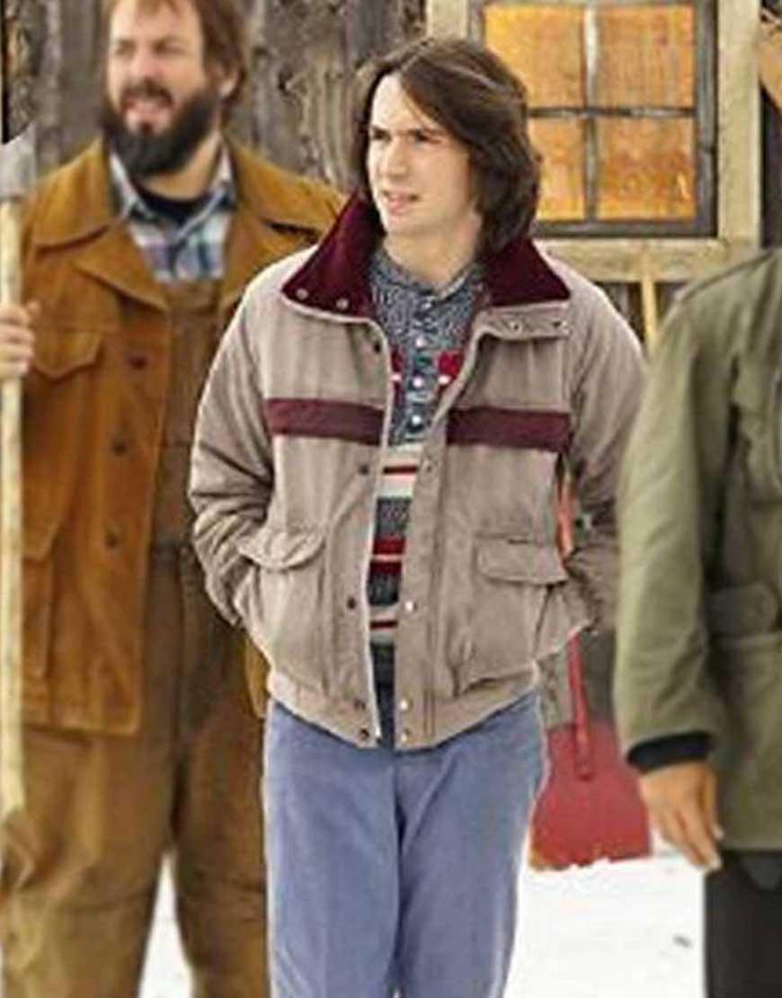 Fargo S04 Charlie Gerhardt Jacket
