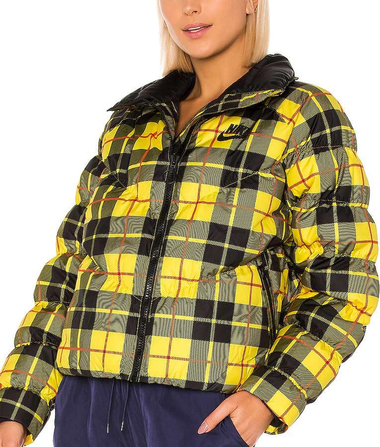 Plaid Jacket Emily In Paris Lily Collins