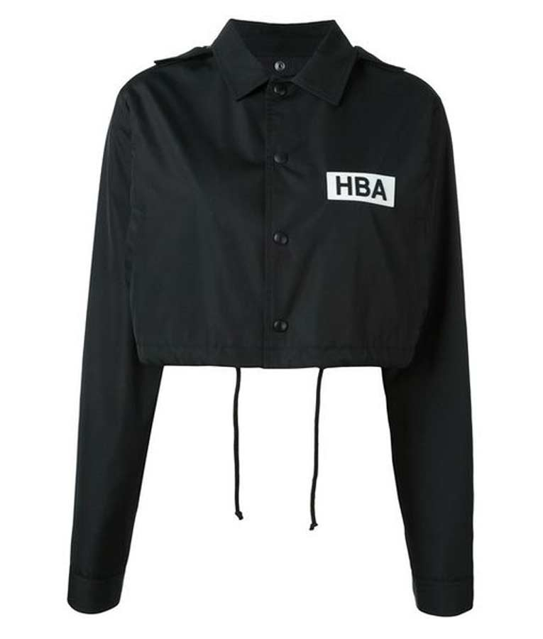 Emily In Paris Emily Cooper HBA Jacket