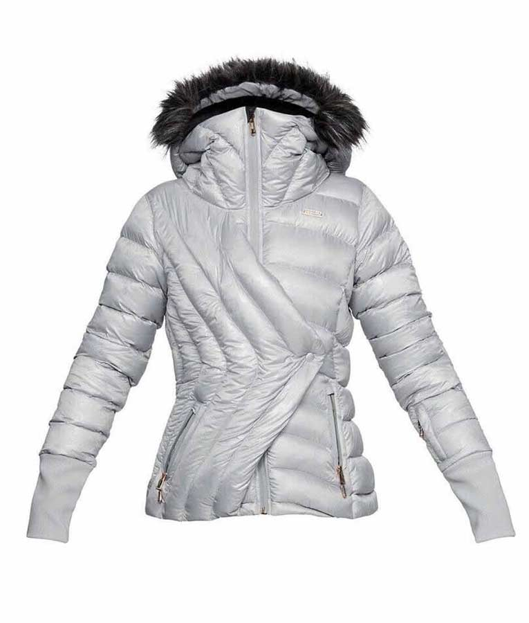 The Pack Lindsey Vonn Puffer Jacket