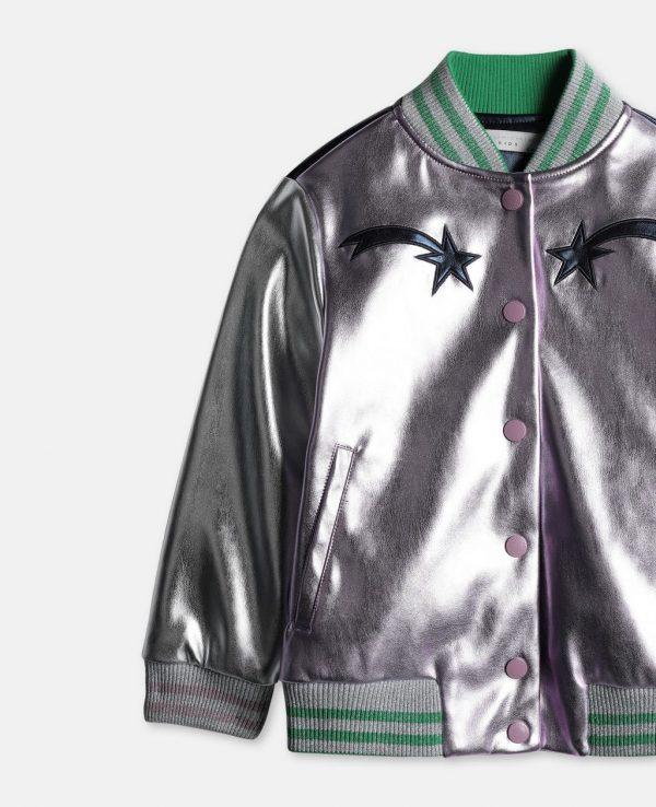 Black-ish Varsity Jacket