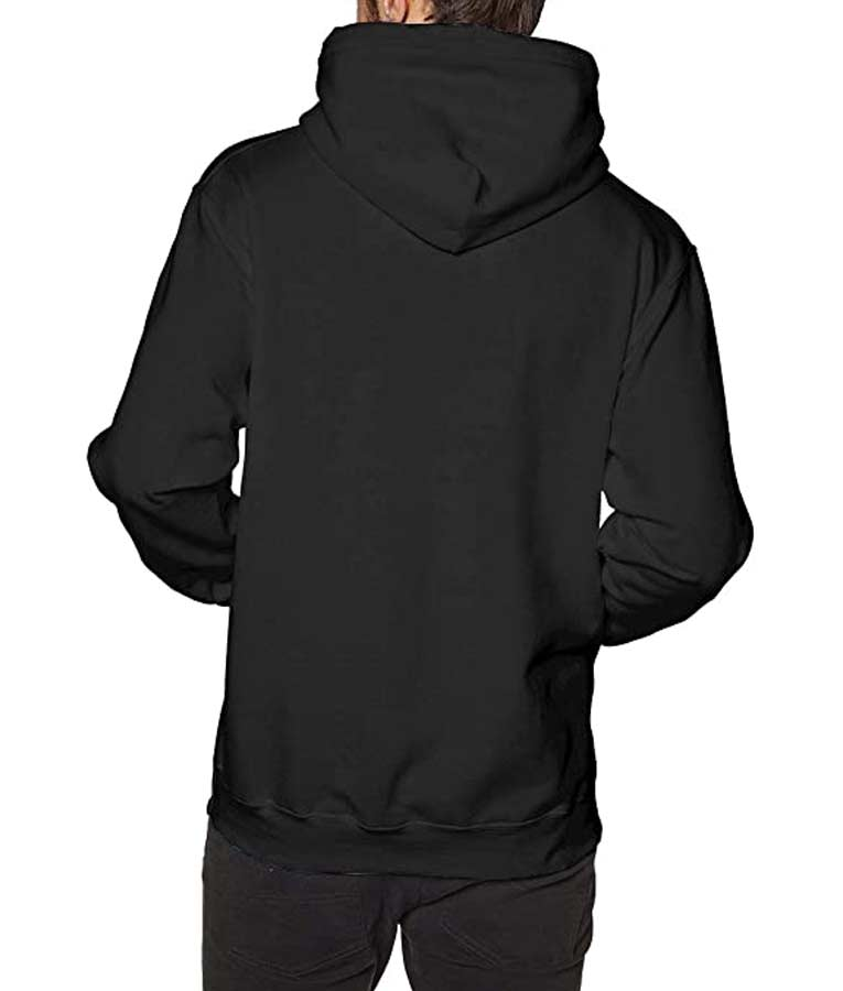 Pullover Hoodie Cocomelon