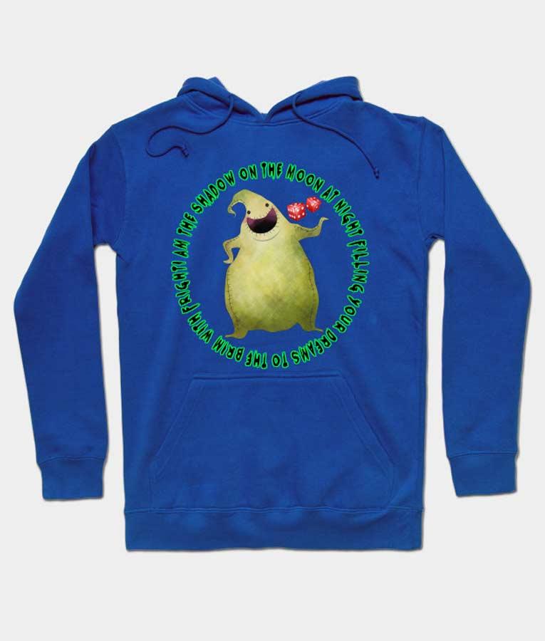 Oogie Boogie Sweatshirt