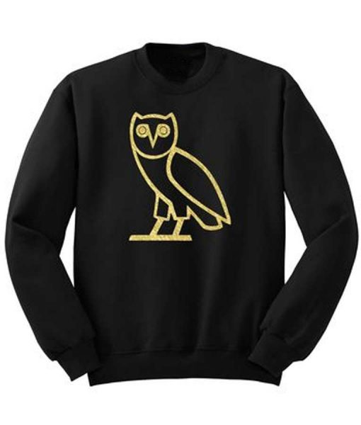 Drake Ovo Crewneck Ovo Sweatshirt for Sale