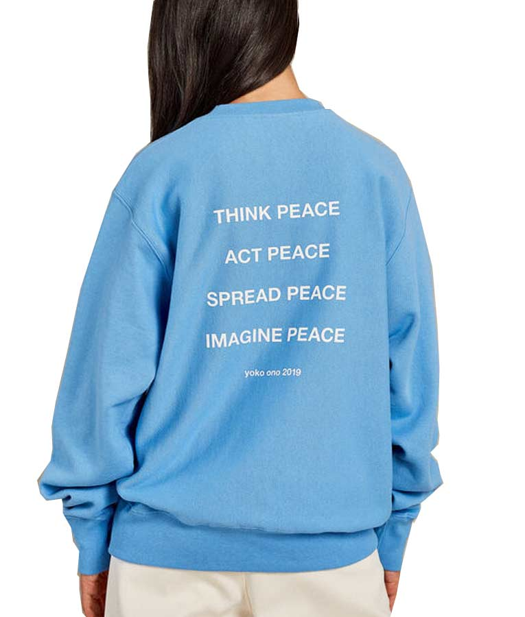 PEACE Is POWER Sweatshirt