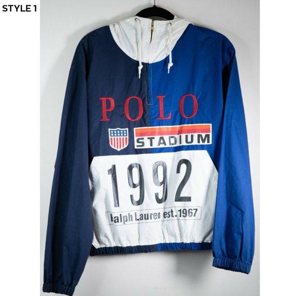 Polo 1992 Jacket