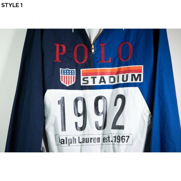 Polo Ralph Lauren 1992 Jacket
