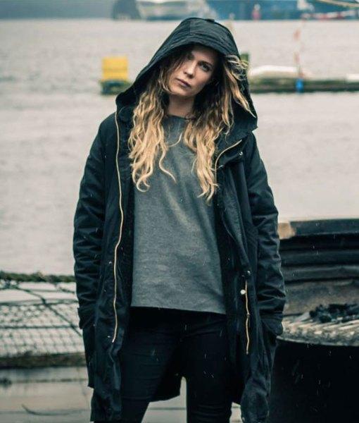 Pihla Viitala Deadwind Hooded Coat