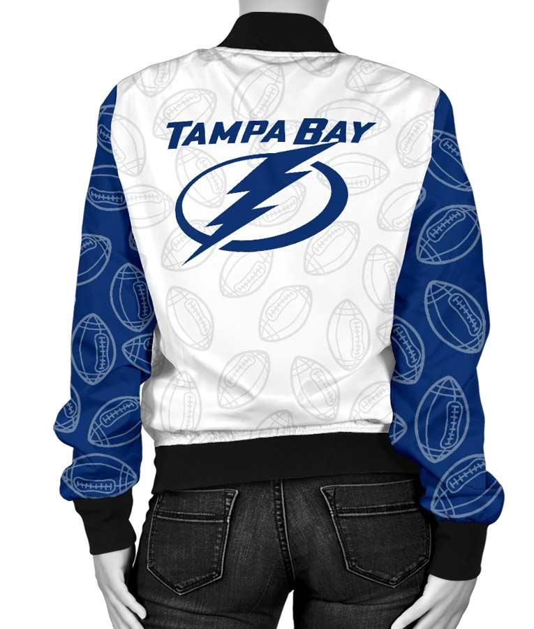 Tampa Bay Lightning Bomber
