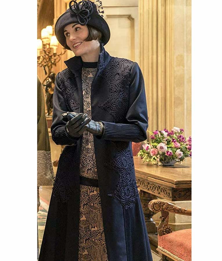 The Gilded Age Coat