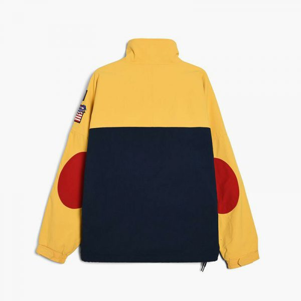 Polo Snow Beach Cotton Jacket