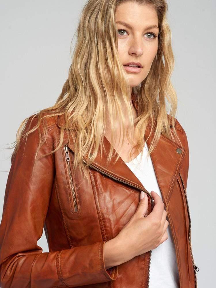 Ladies-Tanned-Leather-Jacket-004